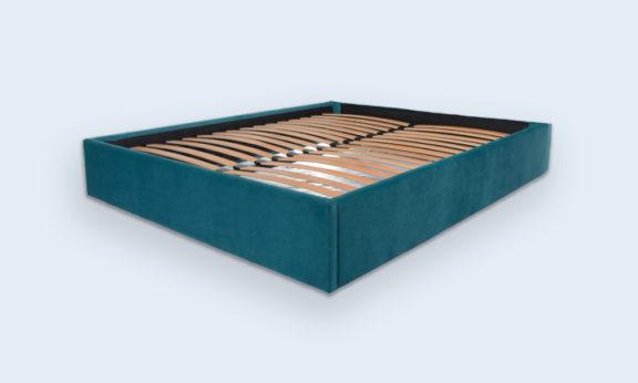 Box spring postelja baza
